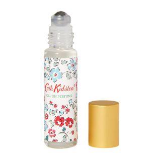 キャス・キッドソン ロールオンパフュームジェル マンダリン&ピオニーの香り ドゥルウィッチディッツィ 10ml の画像 0
