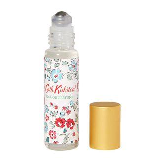 キャス・キッドソン ロールオンパフュームジェル マンダリン&ピオニーの香り ドゥルウィッチディッツィ 10mlの画像