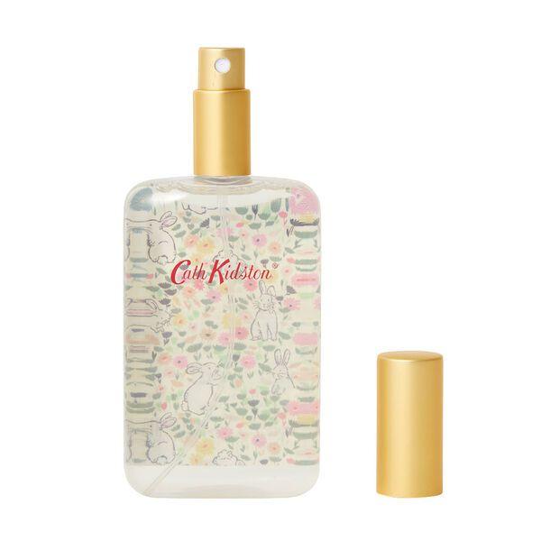 キャス・キッドソンのボディミスト  アップルブロッサムの香り ジャンピングバニー 100mlに関する画像 1
