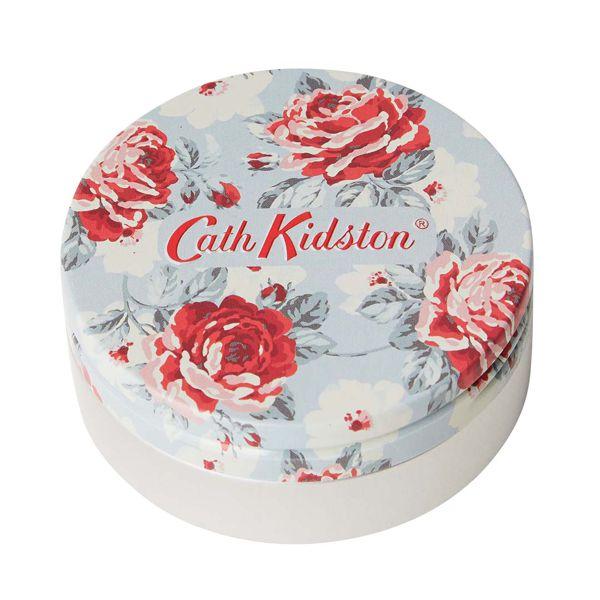 キャス・キッドソンのボディクリーム ローズブルーム/ジャスミン&ゼラニウムの香り 90mlに関する画像1