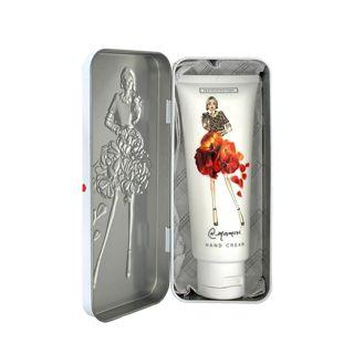 HEATHCOTE&IVORY #SomeFlowerGirls ハンドクリーム in Tin 100mlの画像