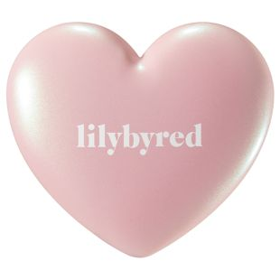 lilybyred ラブビームグロウ #01 TWINKLE BEAM 4.3g の画像 0