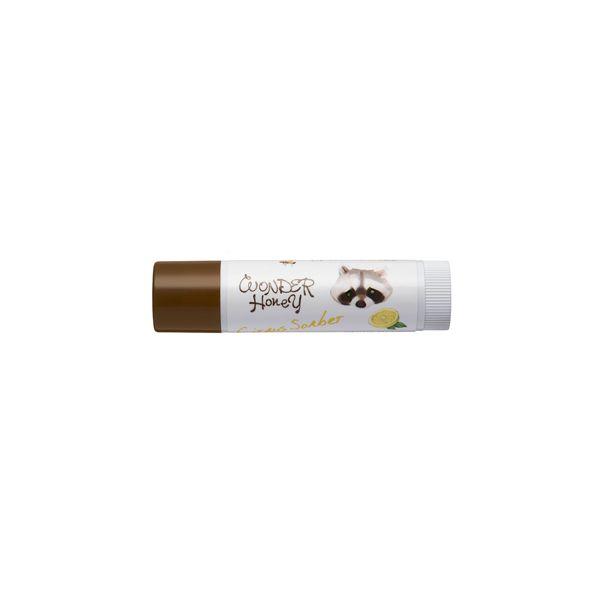 ベキュアハニーのワンダーハニー リップエッセンスクリーム シトラスソルベ 4gに関する画像1