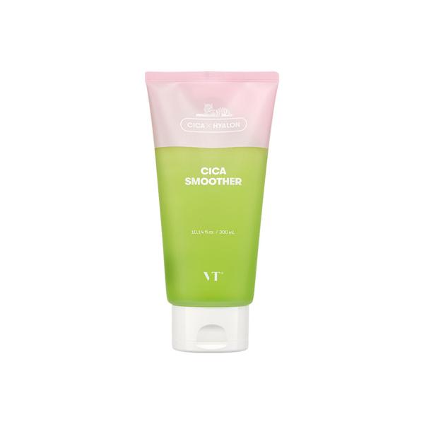 VT cosmeticsのCICAスムーザー 300mlに関する画像1