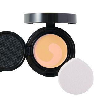 コフレドール モイスチャーロゼファンデーションUV 04 黄みよりの自然な肌の色 10g SPF50 PA++の画像