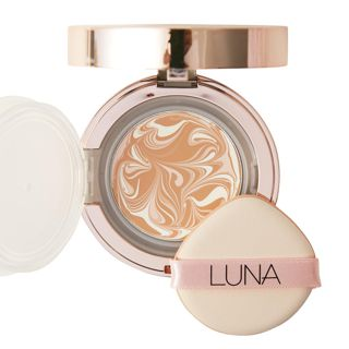 LUNA エッセンスウォーターパクトCX 23 ミディアムベージュ 12.5g SPF50+ PA++++の画像