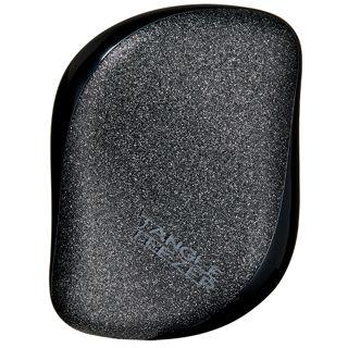 タングルティーザー コンパクトスタイラー ブラックグリッターの画像