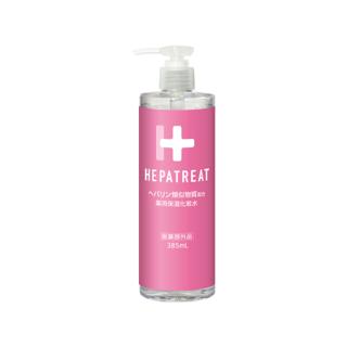 ヘパトリート ヘパトリート薬用保湿化粧水 385mlの画像
