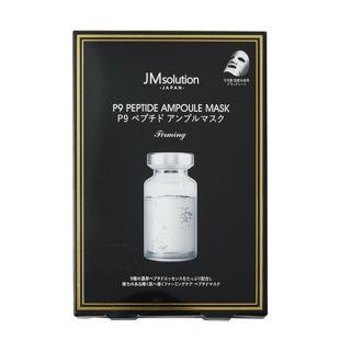 JMsolution P9 ペプチド アンプルマスク ファーミング 5枚入 の画像 0