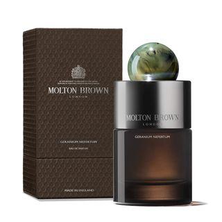 モルトンブラウン ゼラニウム ネフェルトゥム オードパルファン 100mlの画像