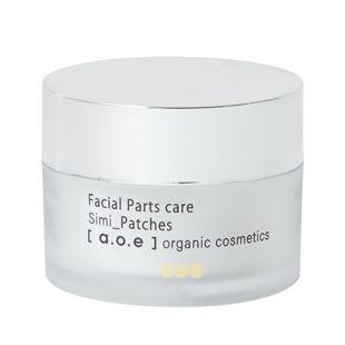 a.o.e organic cosmetics シミパッチ 30pcs の画像 0