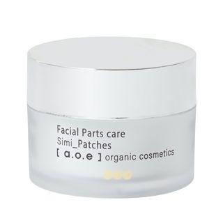a.o.e organic cosmetics シミパッチ 30pcsの画像