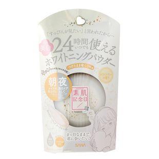 素肌記念日 薬用美白 スキンケアパウダー ホワイトティーの香り 10g の画像 0