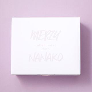 MERZY MERZY × NANAKO BOXの画像