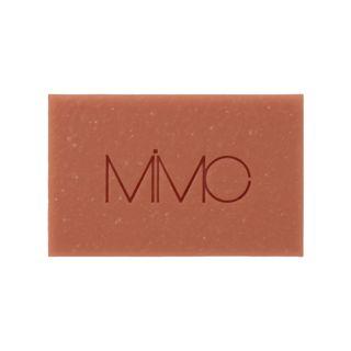 MiMC オメガフレッシュモイストソープ (ベルガモット&ゼラニウム) 【限定品】 100gの画像