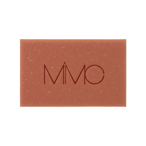 MiMCのオメガフレッシュモイストソープ (ベルガモット&ゼラニウム) 【限定品】 100gに関する画像1