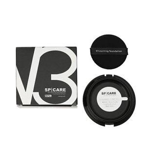 SPICARE V3 エキサイティング ファンデーション 【レフィル】 15g の画像 0