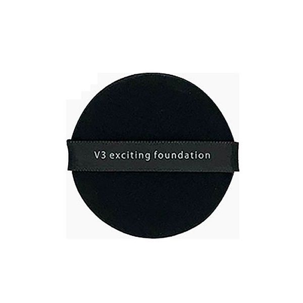 SPICAREのV3 エキサイティング ファンデーション 専用パフ 【パフのみ】に関する画像1