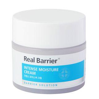 Real Barrier インテンスモイスチャークリーム 50mlの画像
