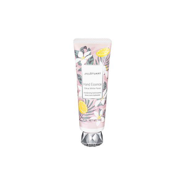 ジルスチュアートの ハンドエッセンス シトラス ホワイトフローラル 【限定品】 30gに関する画像1