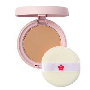 DAISY DOLL by MARY QUANT フェイス パウダー 03 オークル 10g SPF25 PA+++ の画像 0