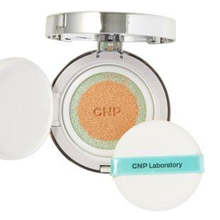 CNP Laboratory シカ ブロック クッション #21 ライトベージュ 【リフィル付き】 13g×2 SPF35 PA++ の画像 0