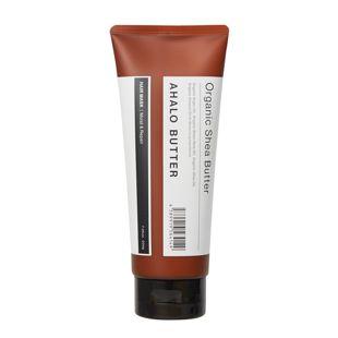 アハロバター モイスト&リペア ヘアマスク ブルームサボンの香り 200g の画像 0