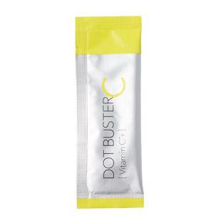 ドットバスター  酵素洗顔パウダー シトラスアロマの香り 0.5g ×30包 の画像 0