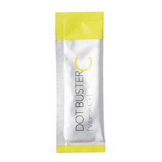 ドットバスター 酵素洗顔パウダー シトラスアロマの香り 0.5g ×30包の画像