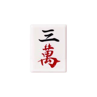 和粧 麻雀アイシャドウ 三萬 1.3gの画像