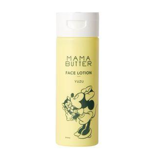 ママバター フェイスローション ユズの香り 【数量限定】 200mlの画像