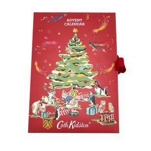 キャス・キッドソン クリスマス アドベントカレンダー の画像 0
