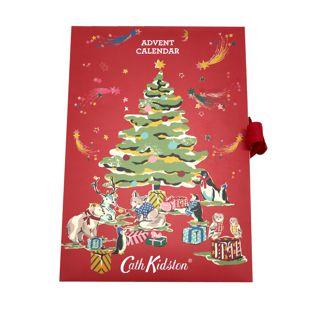 キャス・キッドソン クリスマス アドベントカレンダーの画像