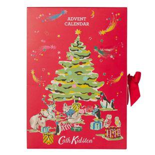 キャス・キッドソン クリスマスアドベントカレンダー の画像 0
