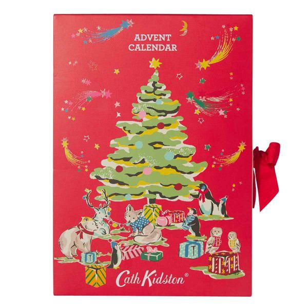 キャス・キッドソンのクリスマス アドベントカレンダーに関する画像1