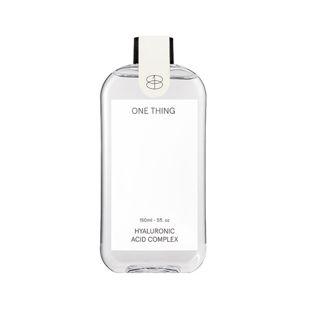 ONE THING 化粧水 ヒアルロン酸 150ml の画像 0