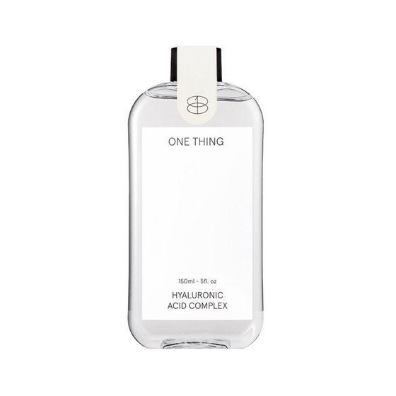 ONE THINGの化粧水 ヒアルロン酸 150mlに関する画像1