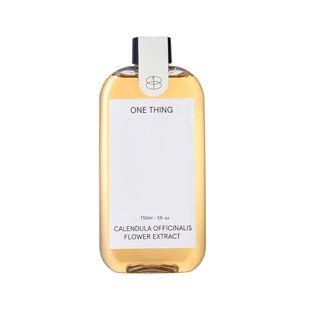 ONE THING 化粧水 カレンデュラ 150ml の画像 0