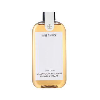 ONE THING 化粧水 カレンデュラ 150mlの画像