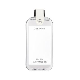 ONE THING 化粧水 ナイアシンアミド 150ml の画像 0