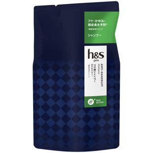 h&s h&sPROSeriesデオアクティブシャンプー <医薬部外品> 300ml【詰め替え】 の画像 0