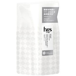 h&s h&s scalp スカルプコンディショナー <医薬部外品> 300g【詰め替え】 の画像 0