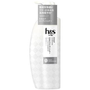 h&s h&s scalp スカルプコンディショナー <医薬部外品> 350g【ポンプ】 の画像 0
