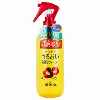 黒ばら純椿油 ツバキオイル うるおい補修ウォーター 300mlの画像