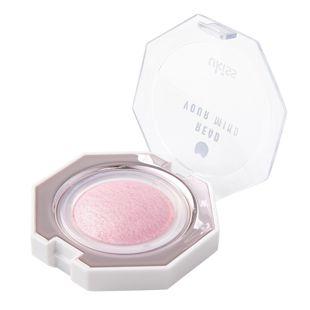 ukiss ダイヤモンドハイライト 03 ピンクパール 4.2g の画像 0