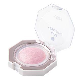 ukiss ダイヤモンドハイライト 03 ピンクパール 4.2gの画像