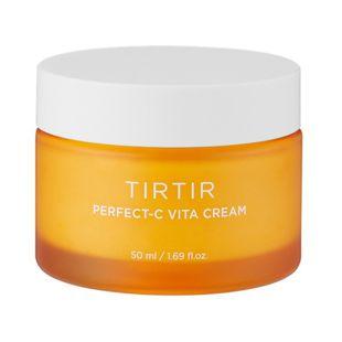 TIRTIR パーフェクトシー ビタクリーム 50ml の画像 0