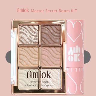 AMIOK マスターシークレットルームキット 02 1個+1本の画像