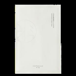 米一途 つける米ぬかシートマスク 25ml×1枚 の画像 0