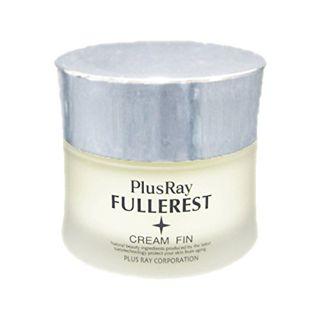 プラスレイ プラスレイ PlusRay フラーレスト クリーム Fin フラーレン EGF 化粧品の画像